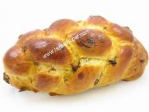 Stern's Medium Raisin Challah 12 oz