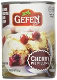 Gefen Cherry Pie Filling 20 oz