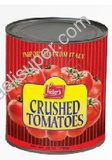 Lieber's Crushed Tomatoes 28 oz