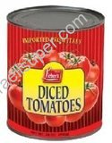 Lieber's Diced Tomatoes 28 oz