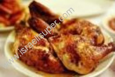 Roasted Chicken Pieces LB.