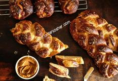 Challah Breads