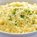 Plain Couscous 6 oz