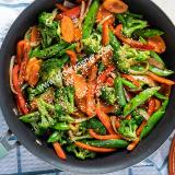 Vegetable Stir Fry 6 oz
