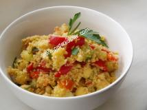 Vegetable Couscous 6 oz
